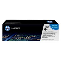 HP125A-CB540A Black Toner Cartridge